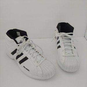 Adidas Pro Model 2G White & Black EF9824 M…